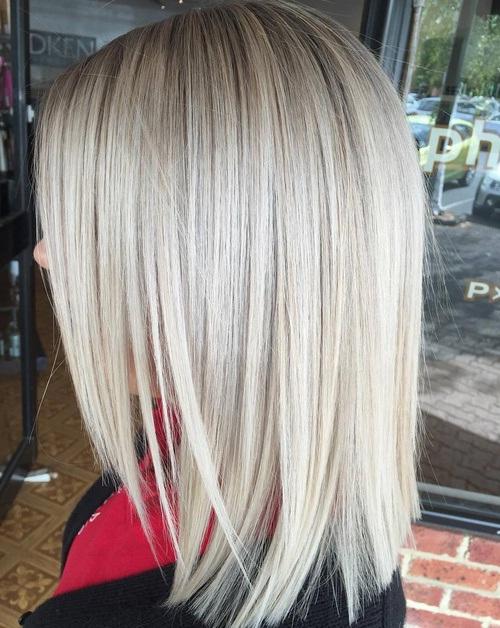 Cheveux Fins Vous Dites Le Coiffurium