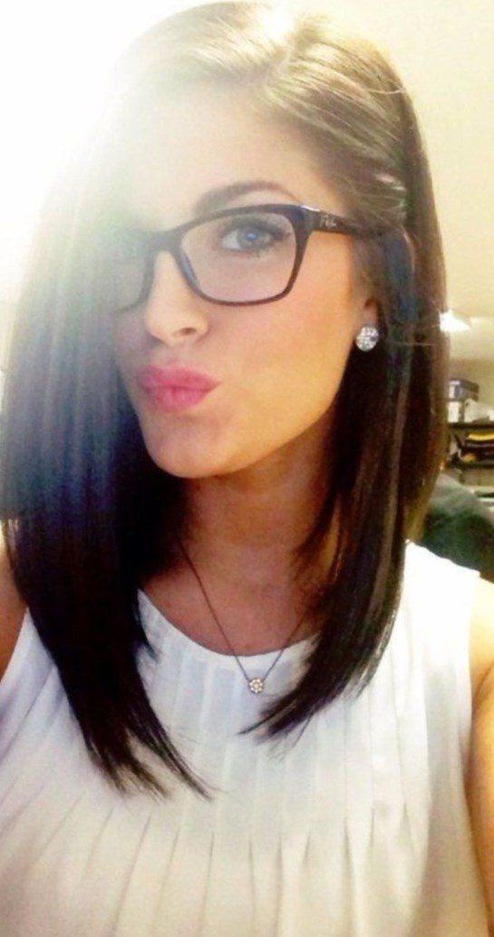 Coupes de cheveux pour femme avec lunettes 572e09a1025f