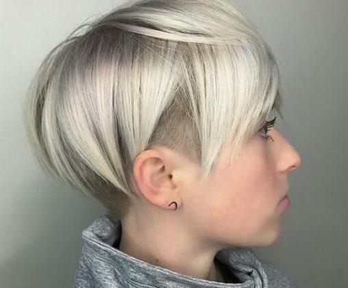 Vous Avez Les Cheveux Fins Voici Quelques Idees De Coupes Pour Vous