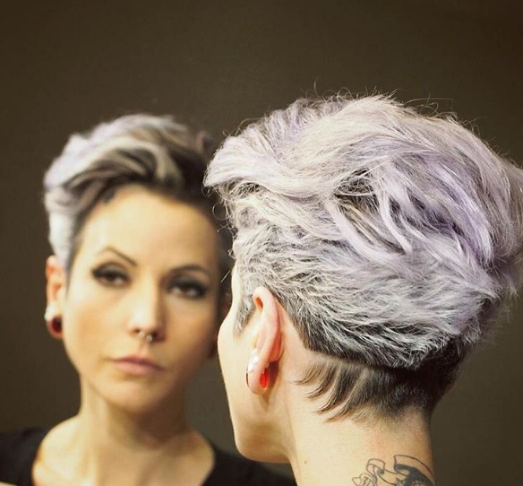 Cheveux fins archives le coiffurium for Coupe courte degradee pour cheveux fins