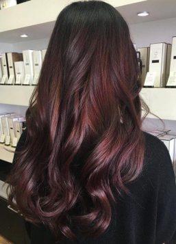 Coloration cheveux et sante